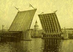 Дворцовый мост (современный)