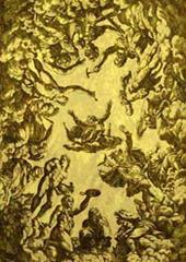 Зевс среди богов