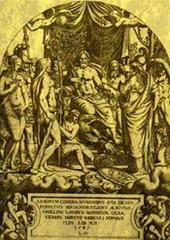 Юпитер, Орел, Ганимед