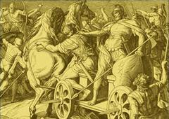 Смерть Ахава
